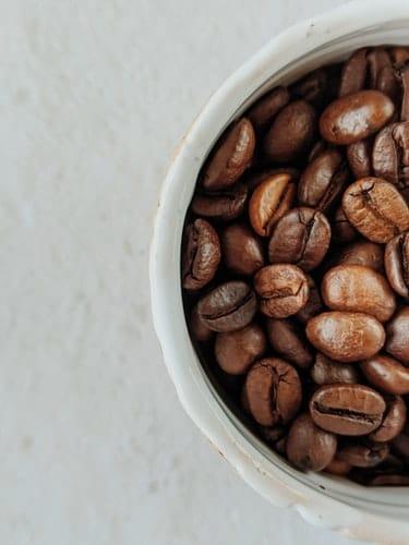 CAFFÉ IN GRANI