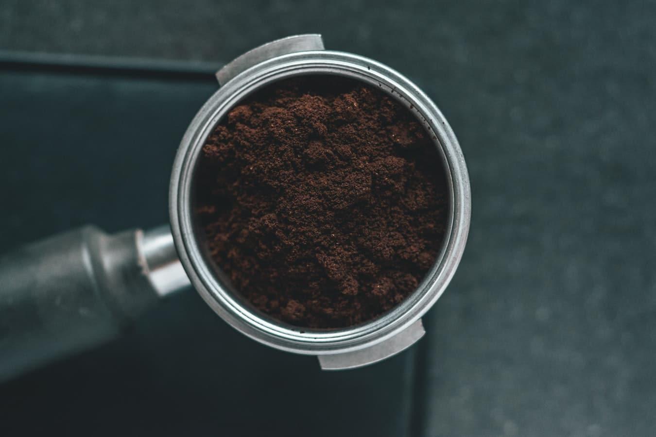 CAFFÉ MACINATO